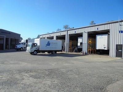 Reefer Trucks for Sale | Reefer Vans for Sale | Ashland, VA